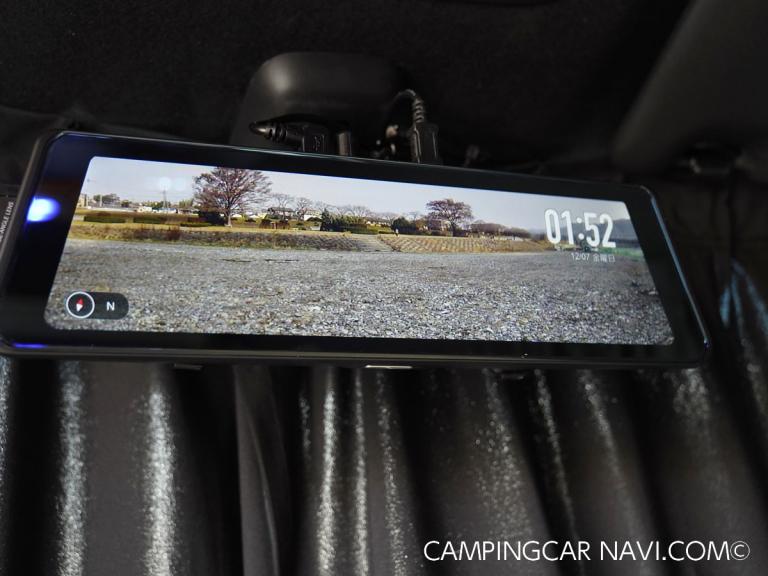 リゾートデュオ・バスキング・N-VANの2枚目の画像