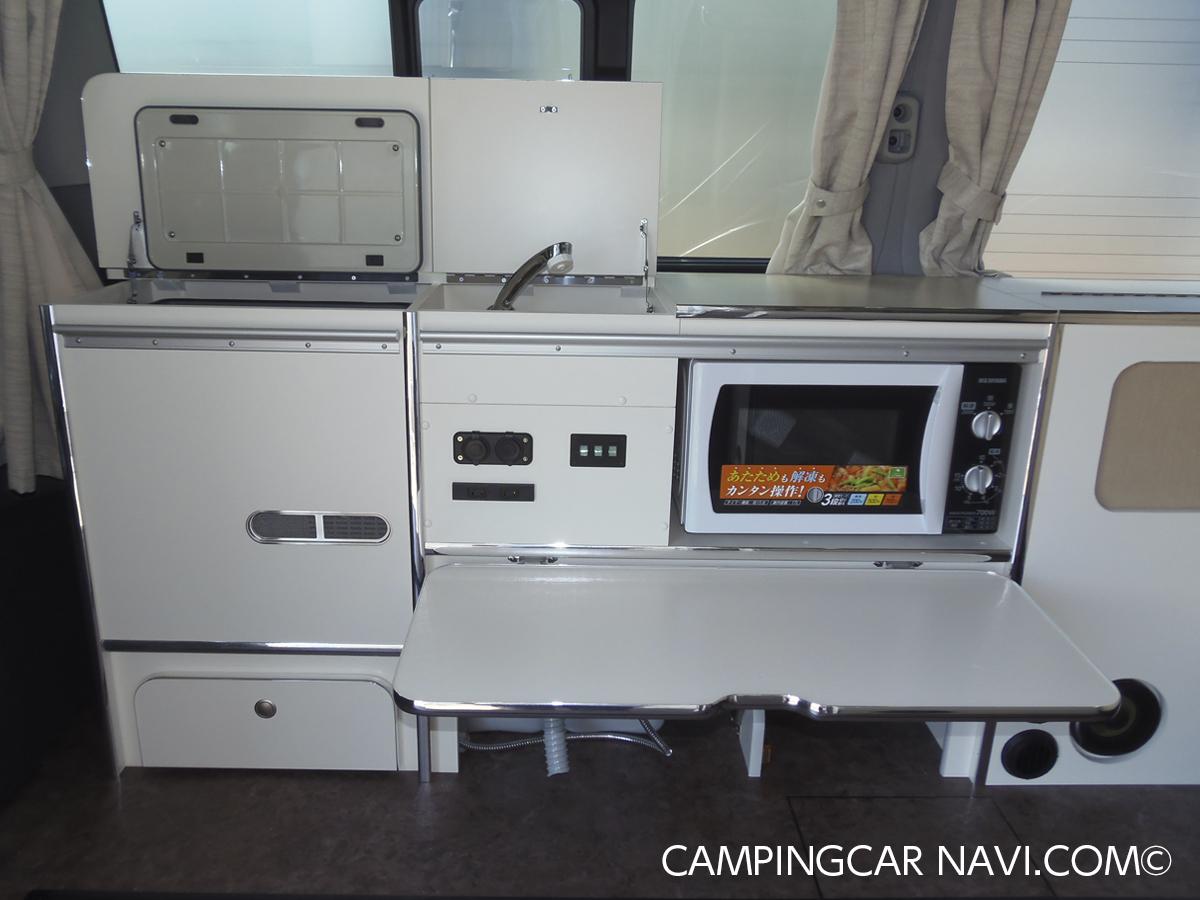 ディアリオ バン タイプ2 NV350Verの4枚目の画像