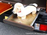 愛犬くんの2枚目の画像を表示するボタン